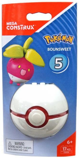 Pokemon Series 5 Bounsweet Set