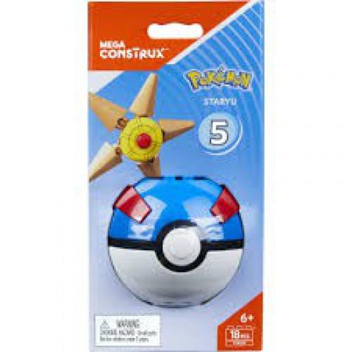 Pokemon Series 5 Staryu Set