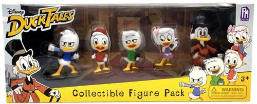 Disney DuckTales Collectible Figure Pack