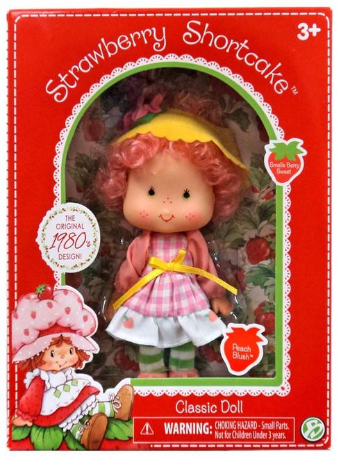 Strawberry Shortcake Peach Blush 5.5-Inch Classic Doll