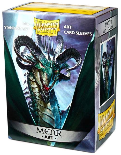 Card Supplies Dragon Shield Art Mear Standard Card Sleeves