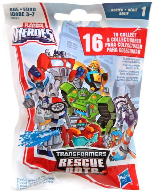 Transformers Playskool Heroes Rescue Bots Mystery Pack