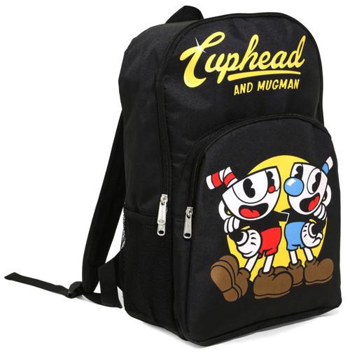 Cuphead & Mugman Backpack