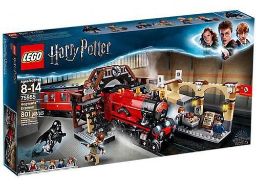 LEGO Harry Potter Hogwarts Express Set #75955