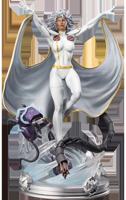 Marvel Storm 15-Inch FIne Art Statue [Danger Room]