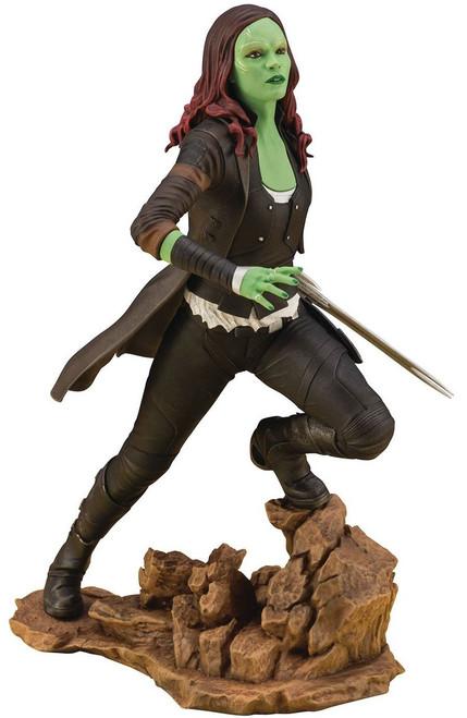 Marvel Avengers Infinity War ArtFX+ Gamora Statue