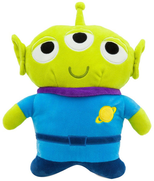Disney Toy Story Glowing Alien Exclusive 13-Inch Plush