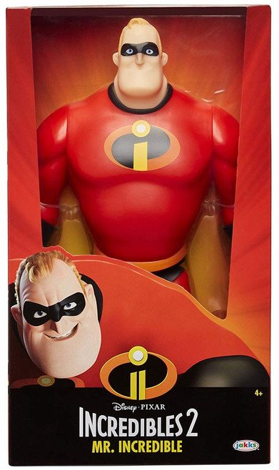 Disney / Pixar Incredibles 2 Champion Series Mr. Incredible Action Figure