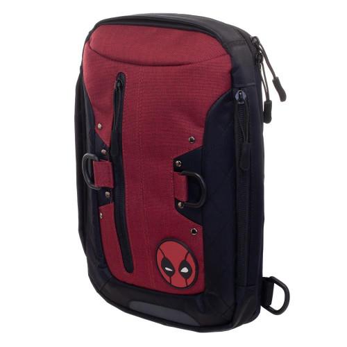 Marvel Deadpool Sling Hip Pack