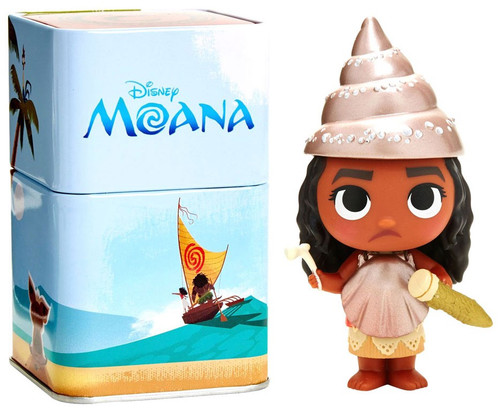 Funko Disney Young Moana Exclusive Mystery Mini Figure Tin [Under the Sea]