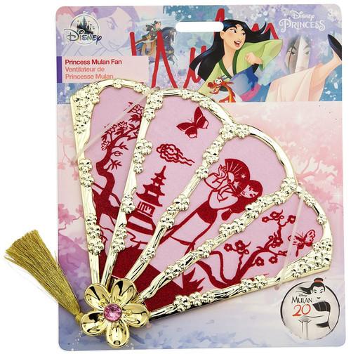 Disney Princess Princess Mulan Fan Exclusive