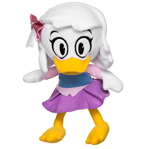 Disney DuckTales Webby 7-Inch Plush with Sound