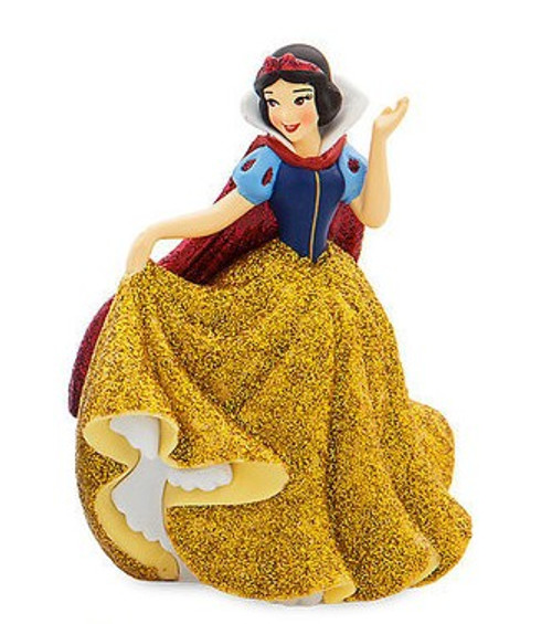 Disney Princess Snow White Exclusive 3-Inch PVC Figure [Glitter Loose]
