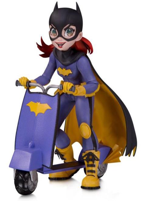 DC Artist Alley Batgirl 6.7-Inch PVC Collector Statue [Chrissie Zullo]