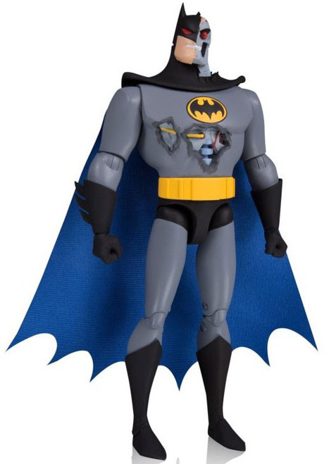Batman The Animated Series HARDAC Action Figure