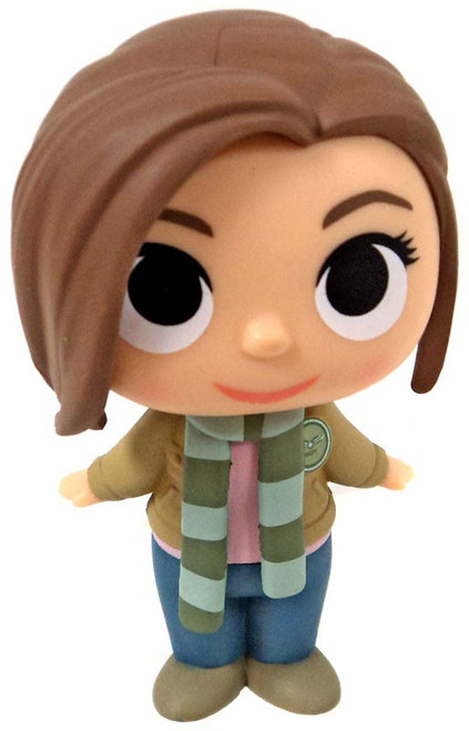 Funko Harry Potter Series 3 Hermione Granger Exclusive 1/36 Mystery Minifigure [Quidditch World Cup Loose]