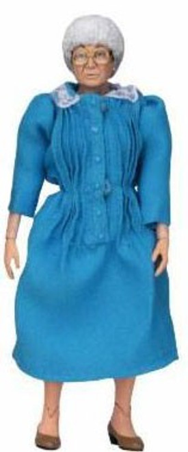NECA Golden Girls Sophia Clothed Action Figure