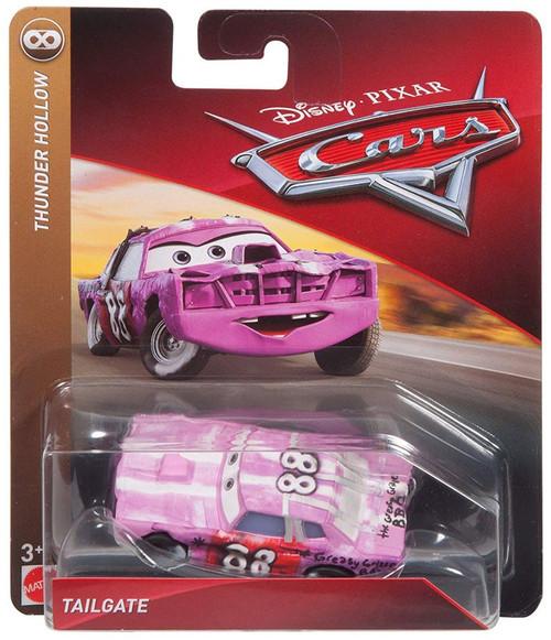Disney / Pixar Cars Cars 3 Thunder Hollow Tailgate Diecast Car [No Card]
