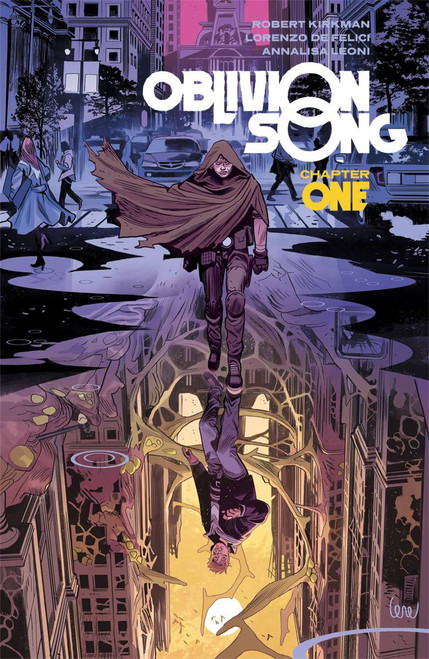 Image Comics Oblivion Song Volume 1 Trade Paperback Comic Book