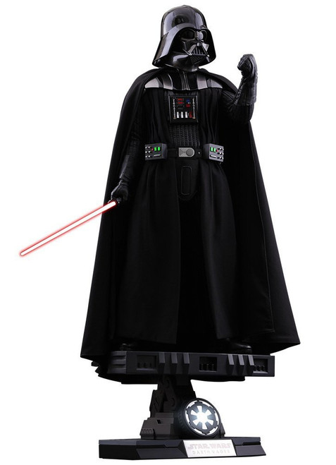 Star Wars Return of the Jedi Quarter Scale Series Darth Vader Collectible Figure