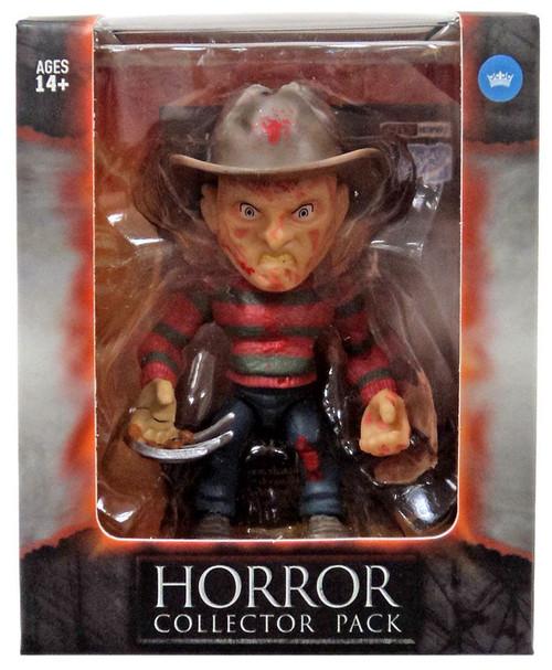 Horror A Nightmare on Elm Street Freddy Krueger Exclusive Vinyl Figure