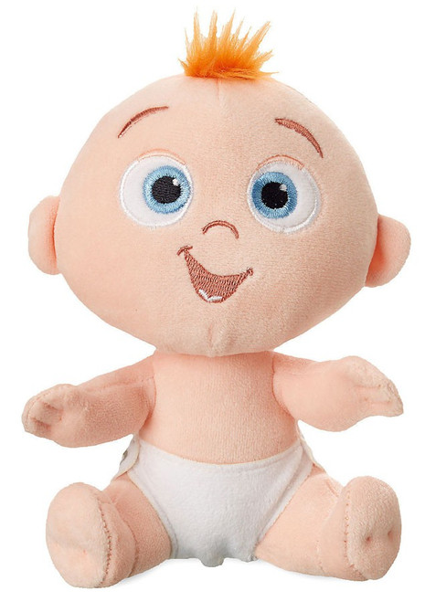 Disney / Pixar Jack-Jack Exclusive 7-Inch Small Plush