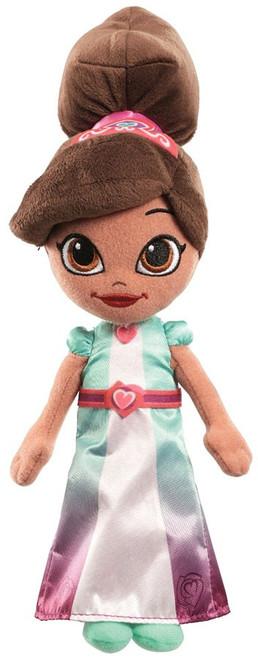 Nickelodeon Nella The Princess Knight Princess Nella 11-Inch Plush