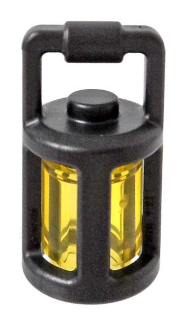 LEGO Pearl Dark Gray Lantern [Loose]
