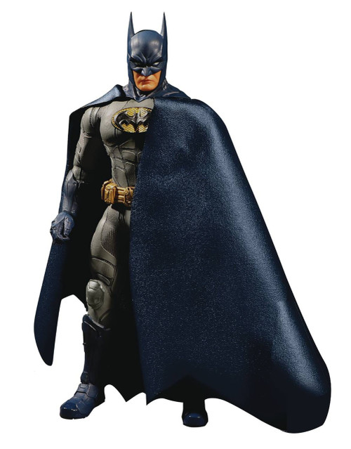 DC One:12 Collective Sovereign Knight Batman Exclusive Action Figure [Blue Version]