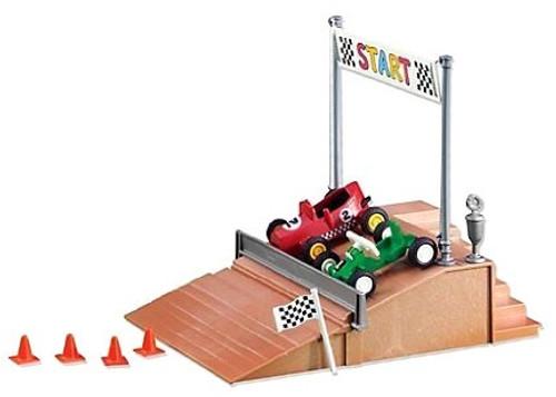 Playmobil Go-Kart Racers Set #6347