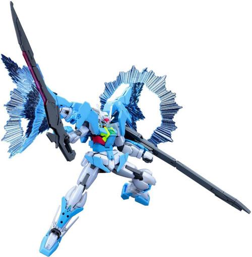 Gundam Build Divers High Grade Build Divers Gundam 00 Sky 1/144 Model Kit #15 [Higher Than the Sky Phase]