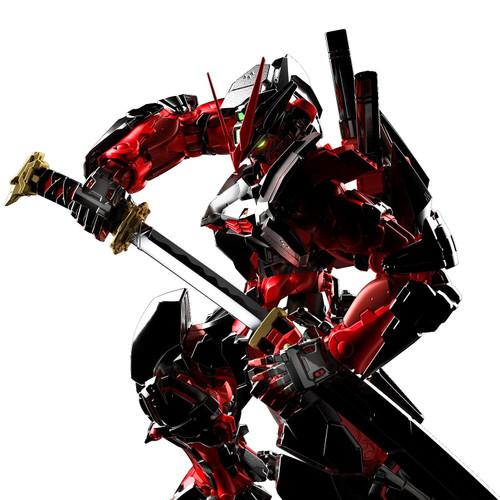 Gundam Astray Redframe Hi-Resolution Model Kit