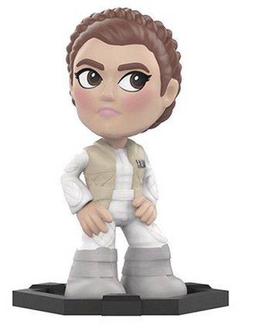 Funko Star Wars The Empire Strikes Back Princess Leia 1/24 Mystery Minifigure [Hoth Loose]