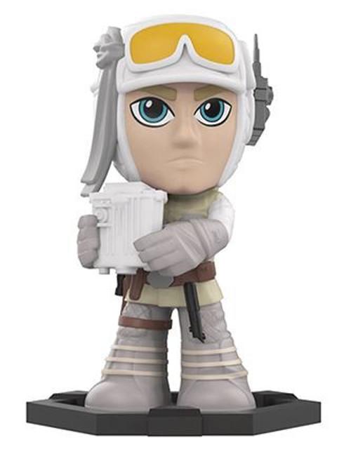 Funko Star Wars The Empire Strikes Back Luke Skywalker 1/12 Mystery Minifigure [Hoth Loose]