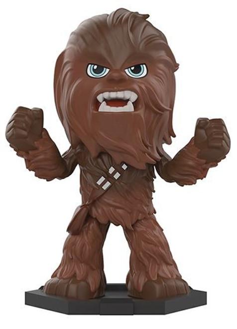 Funko Star Wars The Empire Strikes Back Chewbacca 1/6 Mystery Minifigure [Empire Loose]