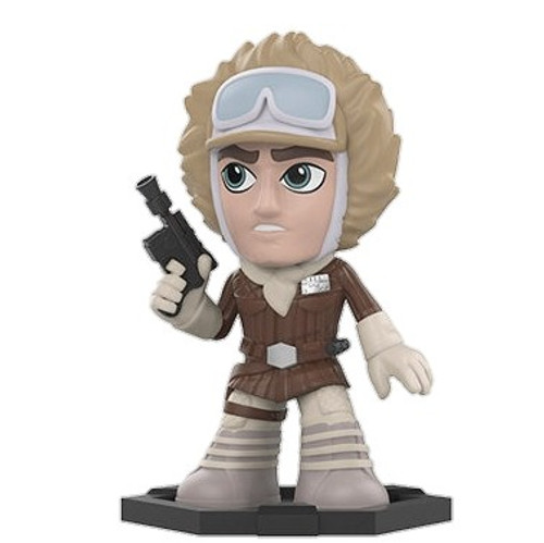 Funko Star Wars The Empire Strikes Back Han Solo Exclusive 1/12 Mystery Minifigure [Hoth Loose]