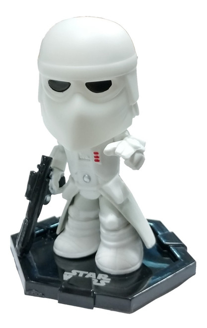 Funko Star Wars The Empire Strikes Back Snowtrooper Exclusive 1/36 Mystery Minifigure [Loose]