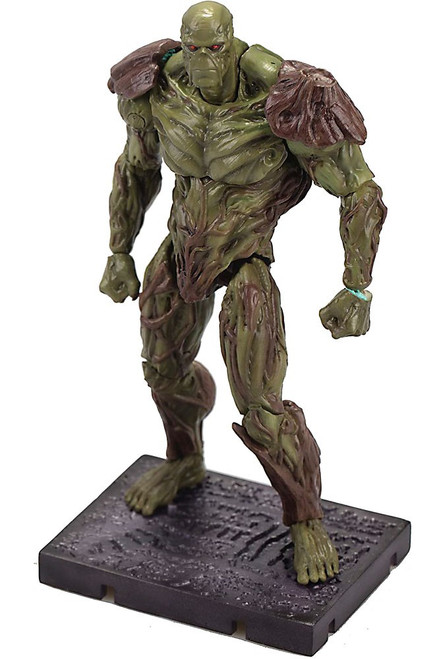DC Injustice 2 Swamp Thing Exclusive Action Figure