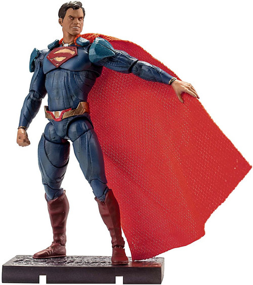DC Injustice 2 Superman Exclusive Action Figure