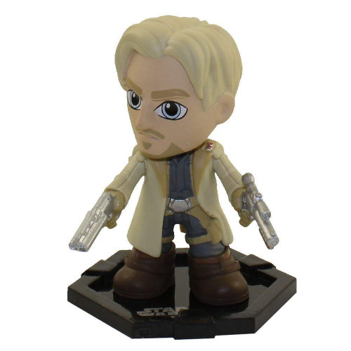 Funko Solo A Star Wars Story Tobias Beckett 1/6 Mystery Minifigure [Loose]