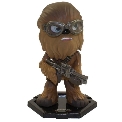 Funko Solo A Star Wars Story Chewbacca 1/6 Mystery Minifigure [Loose]