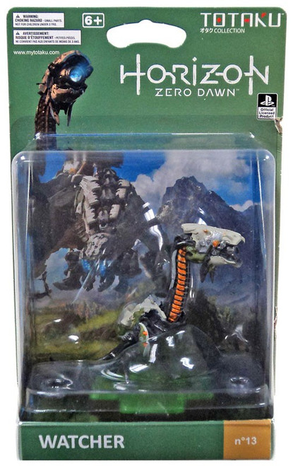 Horizon Zero Dawn TOTAKU Collection Watcher Vinyl Figure