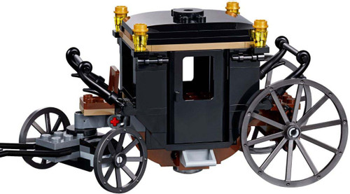 LEGO Fantastic Beasts Carriage Set [Loose]