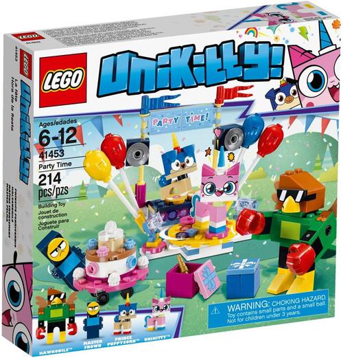 LEGO Unikitty Party Time Set #41453