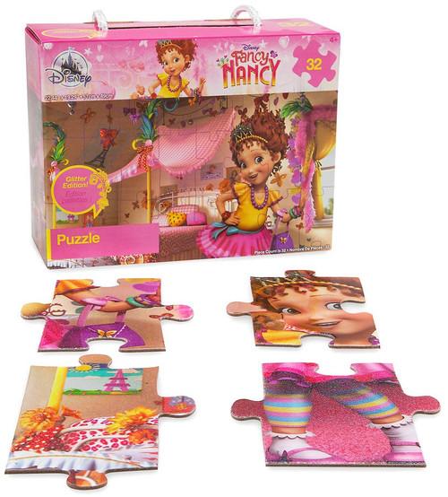 Disney Junior Fancy Nancy Exclusive Puzzle