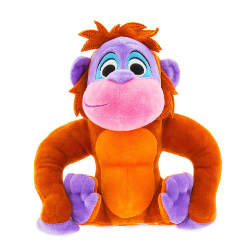 Disney The Jungle Book Furrytale Friends King Louie Exclusive 9-Inch Plush