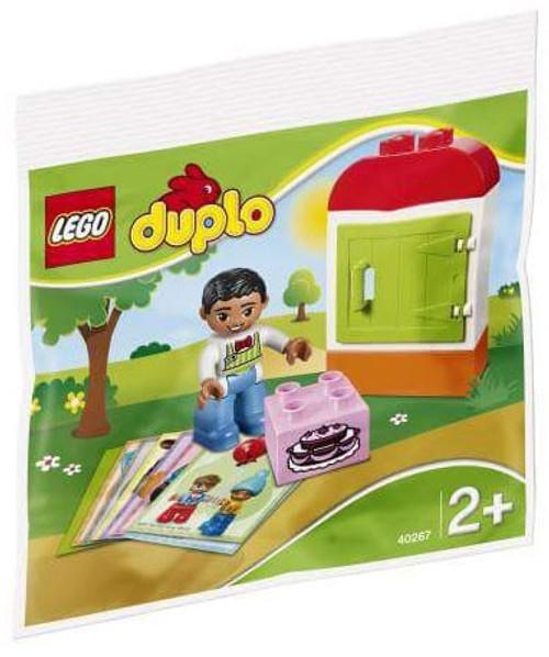 LEGO Duplo Find a Pair Set #40267