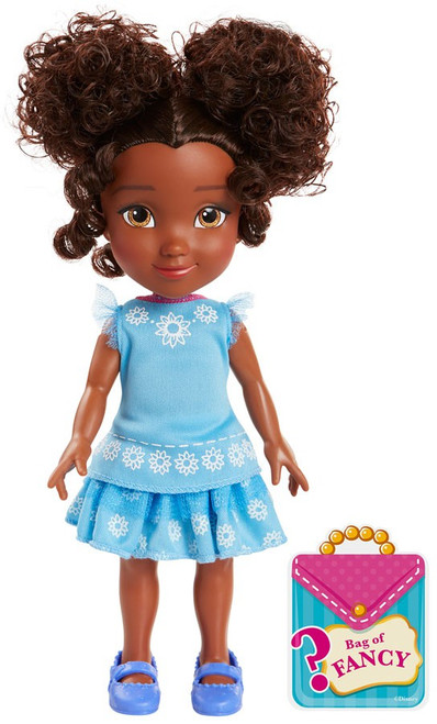 Disney Junior Fancy Nancy Best Friend Bree Exclusive Doll [Bag of Fancy]