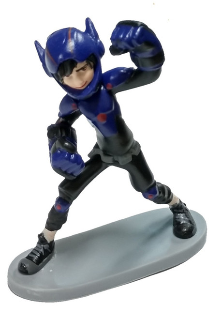 Disney Big Hero 6 Hiro PVC Figure [Loose]