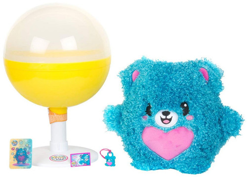 Pikmi Pops Surprise! Series 3 LARGE Love the Curly Bear Mystery Pack [Sweet Scented Jumbo Plush]
